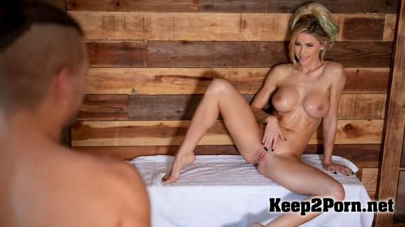 Sex In The Sauna with Jessa Rhodes in her Ass / 06.11.18 (Anal, SD 480p) ElegantAnal, Babes