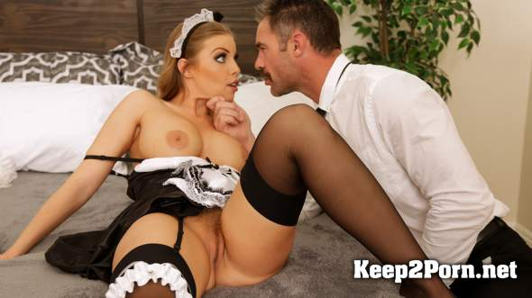 Britney Amber - What A Maid Wants (HD / Video) BrazzersExxtra, Brazzers