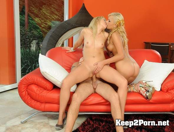 Ivana Sugar & Zorah White (Exam Session Is Over! part 2) (MP4 / FullHD) PixAndVideo, 21Sextury