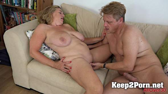 Camilla A. - Ladies in Action (MP4 / FullHD) AllOver30