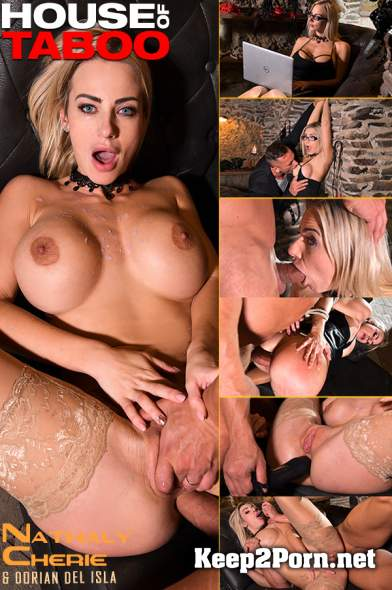 Nathaly Cherie - Kinky Anal & Waxing Action [FullHD 1080p] HouseOfTaboo, DDFNetwork