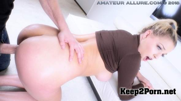 Sophia Lux (Amateur Allure Welcomes Sophia Lux for a Blowjob, Fucking and Cum Swallowing) (HD / Amateur) AmateurAllure