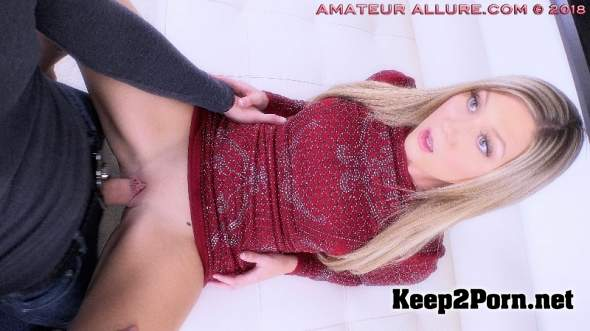 Addison Lee (Amateur Allure Introduces Addison Lee Giving a Blowjob, Fucking and Swallowing Sperm) [HD 720p] AmateurAllure