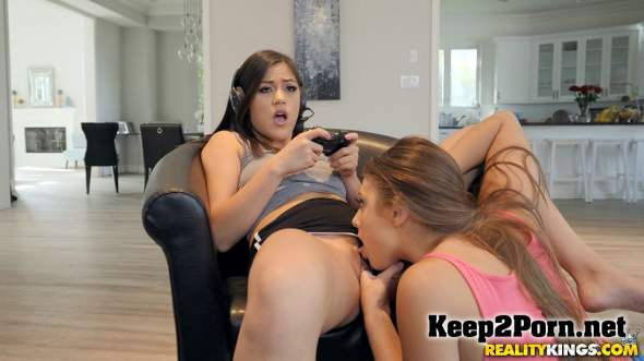 Gia Derza, Kendra Spade (Do Not Distract Me) (Lesbians, FullHD 1080p) RK Prime, RealityKings