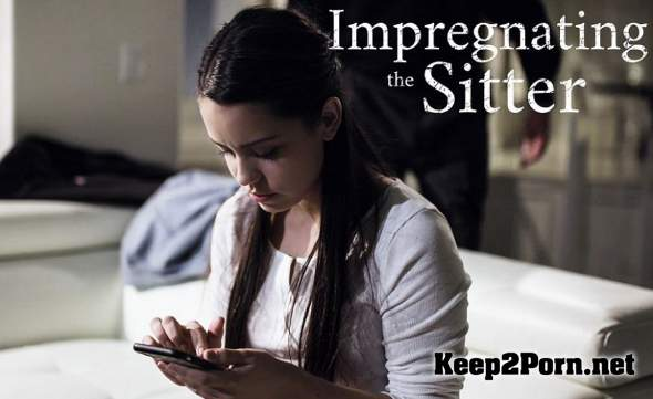 Alina Lopez - Impregnating The Sitter (2019-01-22) (SD / Teen) PureTaboo