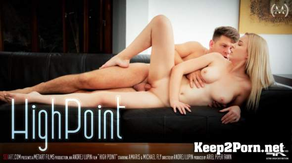 Amaris & Michael Fly - High Point [HD 720p] SexArt, MetArt
