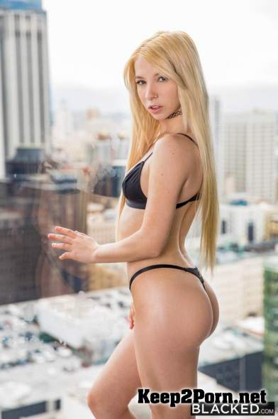 Kenzie Reeves - Ready To Work? (30.01.2019) (MP4, SD, Video) Blacked