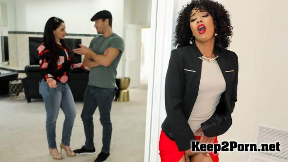 Misty Stone - Make This House A Ho (MILF, FullHD 1080p) MilfsLikeItBig, Brazzers