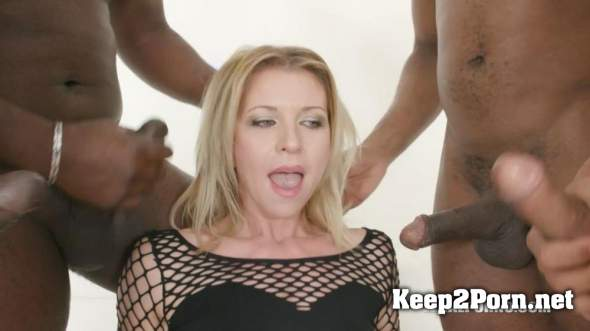 Sindy Rose is back for more anal sex creampie IV263 / 06.02.2019 (Fetish, FullHD 1080p) LegalPorno