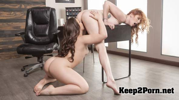 Kimber Woods, Lauren Phillips / Massage [20.02.2019] (SD / Fetish)
