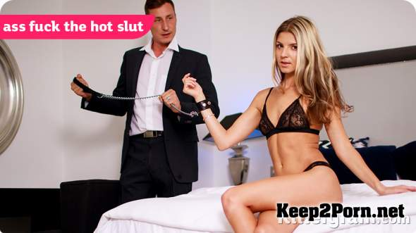 Gina Gerson - Ass fuck the hot slut (16.03.2019) (HD / MP4) Killergram