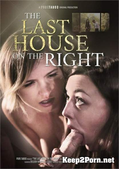 The Last House On The Right (Movies, DVDRip 400p) Pure Taboo, Bree Mills