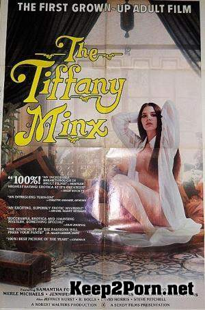 The Tiffany Minx (DVDRip / Movies) Sendy Film Corporation, Roberta Findlay