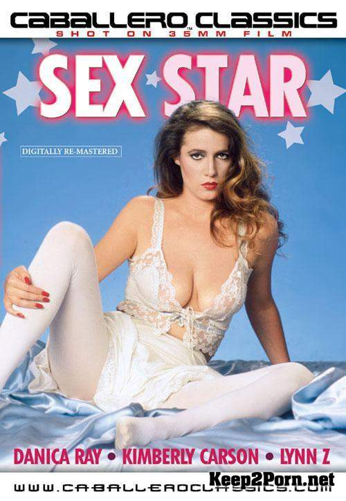 Sex Star (Movies, DVDRip 480p) Caballero Control Corporation, Paul Vatelli