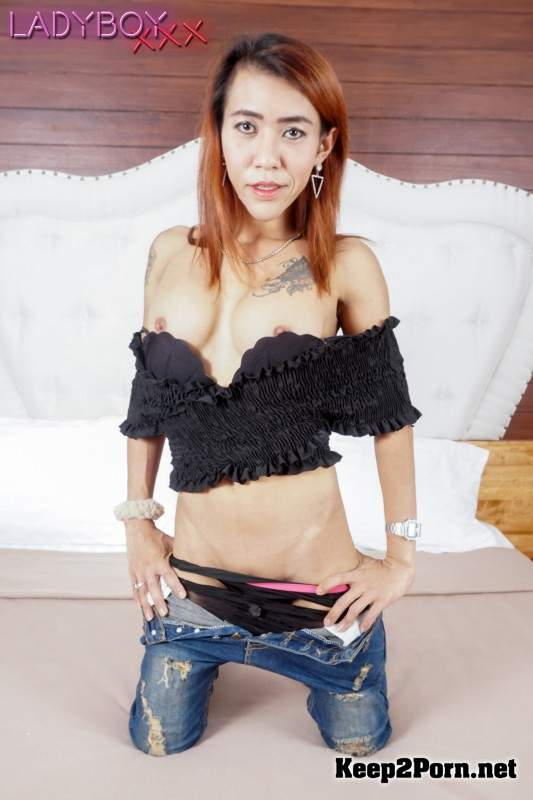 Ton: Hey I'm Back! 21 Mar 2019 (FullHD / MP4) LadyBoy