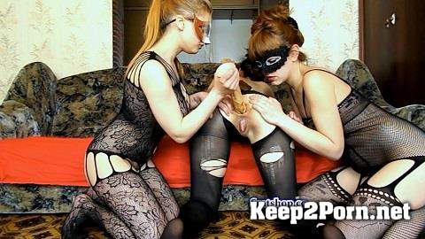 ModelNatalya94 - Submissive slave Carolina (FullHD / MP4) ScatShop