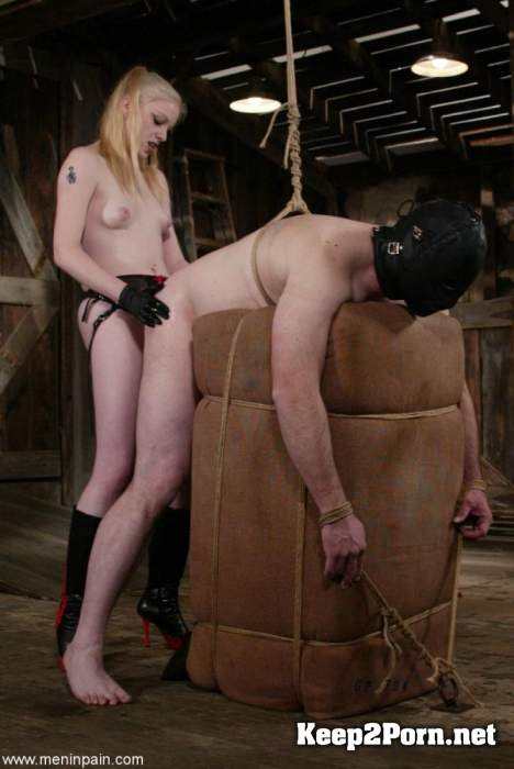 Corporal Punishment with Kyla King and SubDivideMe (MP4, SD, Femdom) MenInPain, Kink