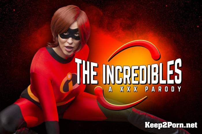Ryan Keely - The Incredibles A XXX Parody (05.04.2019 / 324540) [Oculus Rift, Vive] (VR, UltraHD 4K 2700p) vrcosplayx