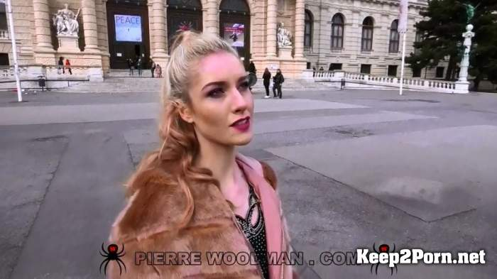 Mazzy Grace - XXXX - Anal week-end in Wien (SD / MP4) WoodmanCastingX