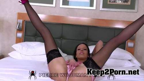 Lexi Layo - XXXX - Pink ladies love DP (SD / Anal) WoodmanCastingX