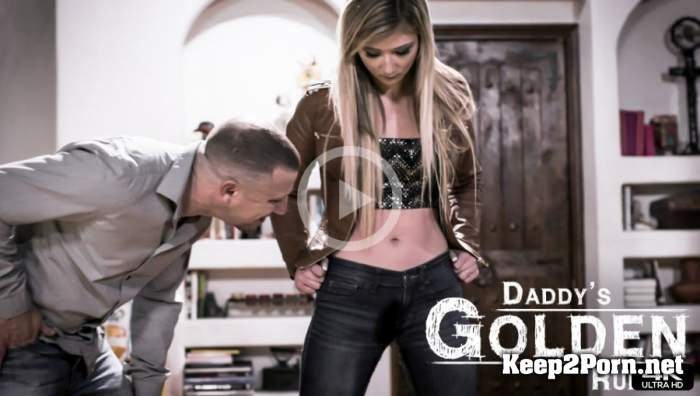 April Aniston - Daddy's Golden Rules (2019-04-23) (FullHD / Teen) PureTaboo