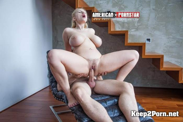 Angel Wicky - Eat My Ass Until I Cum (23.04.2019) [SD 480p] American-Pornstar