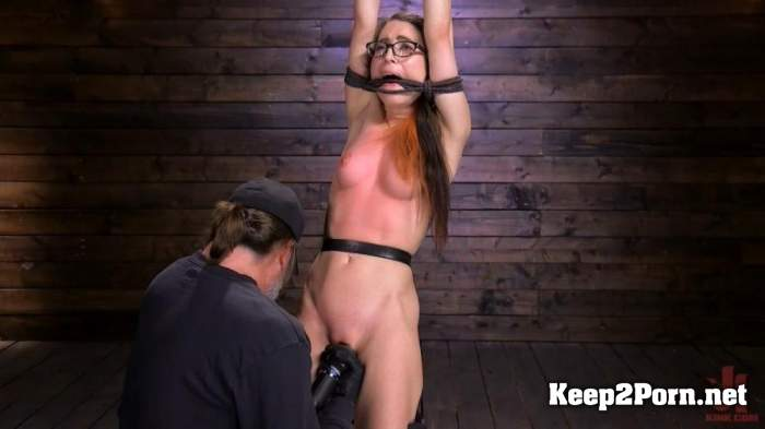 Serena Blair - Leather, Wood, and Steel with Serena Blair (21.03.2019) (MP4, HD, BDSM) DeviceBondage, Kink