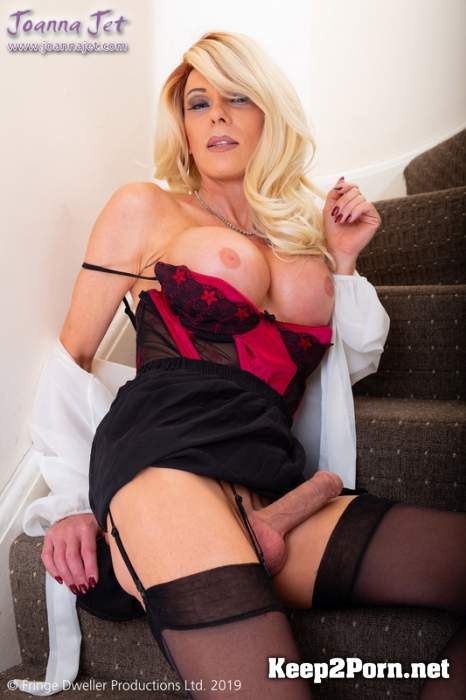 Joanna Jet - Me and You 355 - Pure MILF (17 May 2019) [1080p / Shemale] JoannaJet