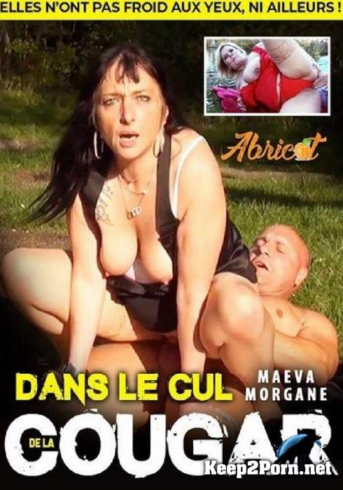 Dans Le Cul De La Cougar / Cougars by the Ass [WEB-DL 540p] Abricot Production