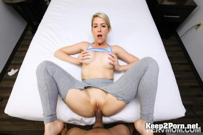 Kit Mercer - Rekindling The MILF Cooch (MP4 / SD) TeamSkeet, PervMom