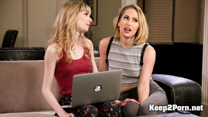 Carter Cruise, Mackenzie Moss (Fearing The Worst) (MP4, FullHD, Lesbians) GirlsWay