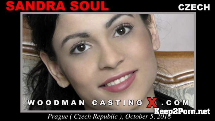 Sandra Soul (Casting X 206 * Updated 3 * / 02.05.2019) (MP4 / FullHD) WoodmanCastingX