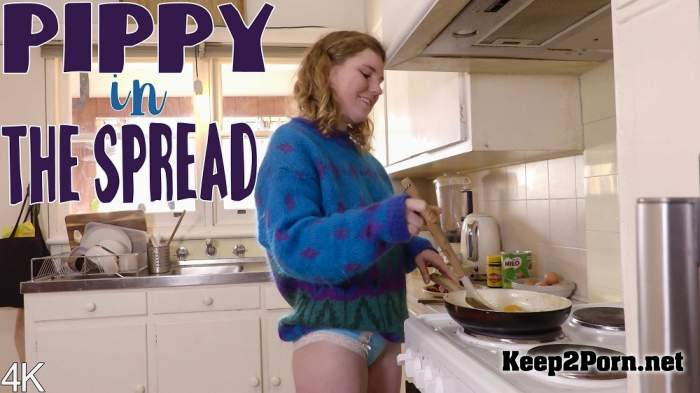 Pippy The Spread (Video, FullHD 1080p) GirlsOutWest