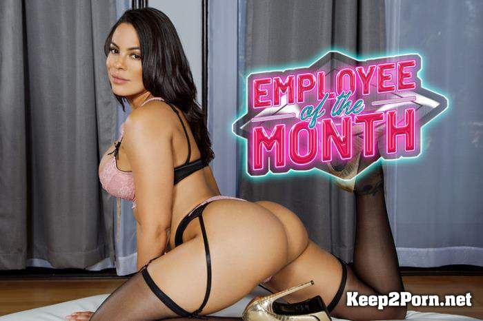 Luna Star - Employee Of The Month / 20.06.2019 [Oculus Rift, Vive] (UltraHD 4K / VR) BadoinkVR