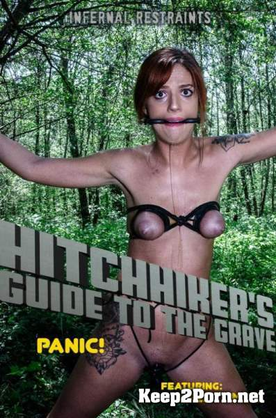 Scarlett Mae (Hitchhiker's Guide to the Grave / 31-05-2019) (HD / BDSM) InfernalRestraints