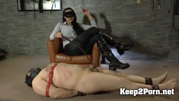 Mistress Gaia - Squirm Under My Boots [HD 720p] MistressGaia