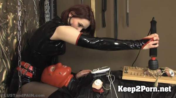 Contacts Full [720p / Femdom] Lustandpain
