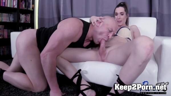 Melanie Brooks - Spoiled Girlfriend Always Gets Her Way (23.07.2019) (HD / Shemale) Pure-ts
