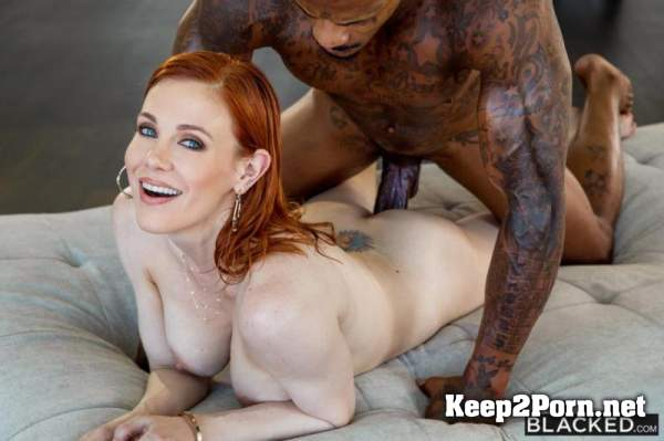 Maitland Ward - Unprofessional (03.08.2019) (FullHD / MP4) Blacked