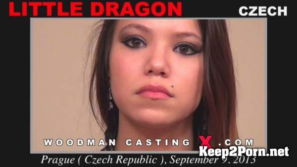 Little Dragon (Casting X / 18.09.2019) [SD 540p] WoodmanCastingX