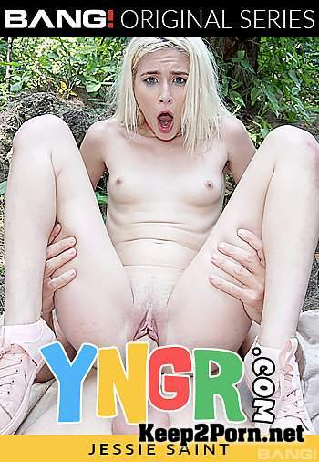 Yngr: Jessie Saint (Jessie Saint Flies A Kite And Gets Fucked In The Woods) (MP4, SD, Teen) Yngr, Bang Originals, Bang