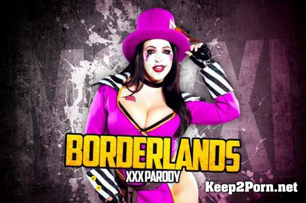 Angela White (Borderlands: Mad Moxxi A XXX Parody / 04.10.2019) [Samsung Gear VR] (UltraHD 2K / MP4) VRCosplayx