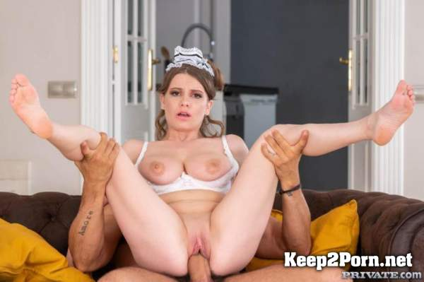 Alice Wayne - The Horny Maid (19.10.2019) (MP4 / SD) TightAndTeen, Private