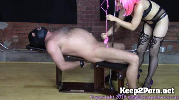 Lola / Frustrating Edge and Ruin (MP4, FullHD, Femdom) Clips4sale, BratPrincess
