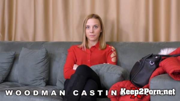 Poppy Pleasure - Casting X / 2019-12-23 (MP4, FullHD, Teen) WoodmanCastingX