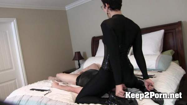 Mistress Maya - I'm Going to Hurt you When you Do   (MP4, FullHD, Femdom) ClubStiletto