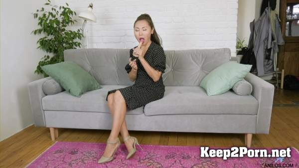 Lira Kissy - Toying Around 12.01.20 (MP4 / FullHD) Anilos