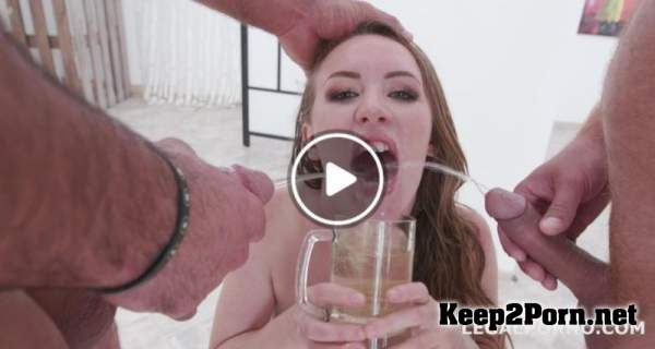 Fucking Wet Beer Festival with Emma Fantasy 4on1 Only Anal Action with Gapes, Pee Drink and Swallow GIO1183 / 30.10.2019 (UltraHD 4K / Pissing) LegalPorno