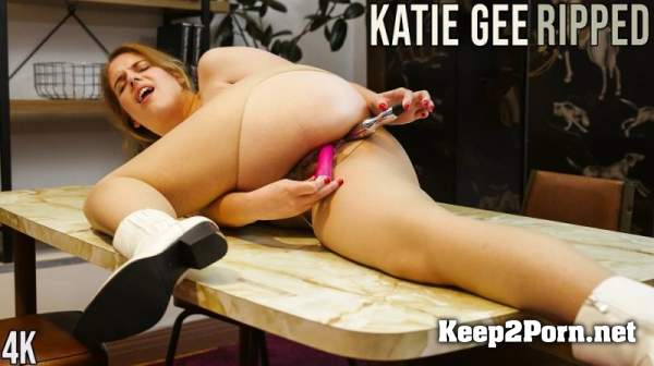Katie Gee - Ripped (FullHD / MP4) GirlsOutWest