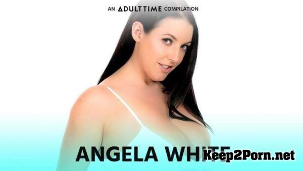Angela White (An Adult Time Compilation) (SD / MP4) AdultTime
